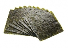 Водоросли для суши  Нори Голд 10 листов