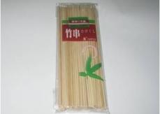 Бамбуковый шампур 1 уп / 100 шт.