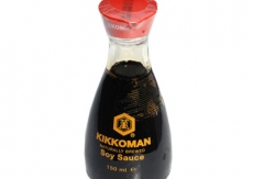 Соус соевый «Kikkoman»  диспенсер, 150мл (США)