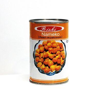 Грибы маринованные Намеко 400 г