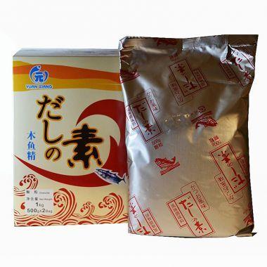 Суміш для рибного бульйону Хондаші 50 г