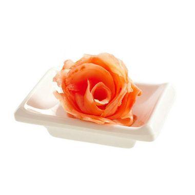 Имбирь маринованный розовый 150 г