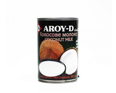 Молоко кокосовое 400 мл