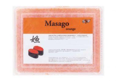 Икра Масаго оранжевая 100 г