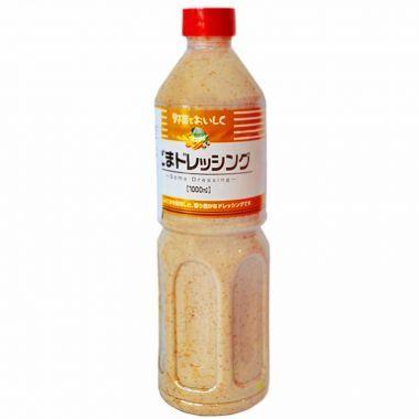Соус ореховый (кунжутный) 100 мл