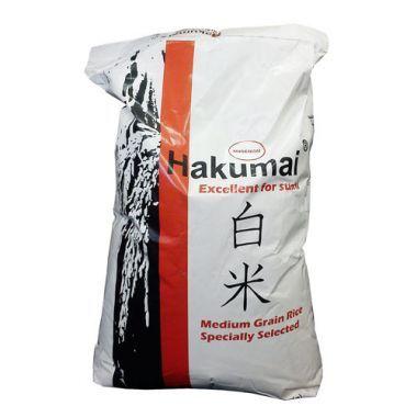 Рис для суші Хакумай 1 кг