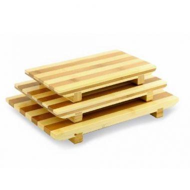 Гета бамбуковое