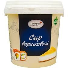 Сыр сливочный JnP 1 кг