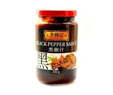 Соус с черным перцем 350 г