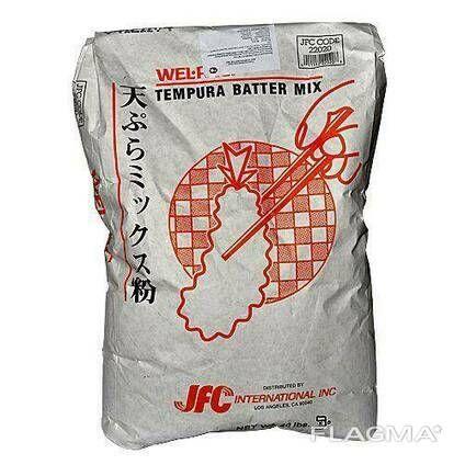 Мука Темпура мешок 18,14 кг